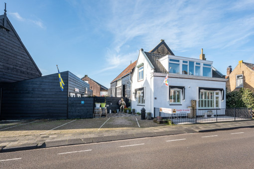 Langeweg 23 Sommelsdijk